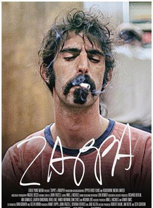 Bande-annonce Zappa