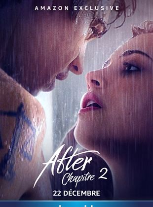 After – Chapitre 2 streaming