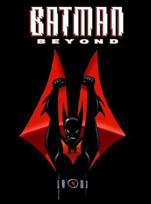 Batman : La Relève