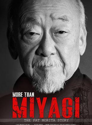 Bande-annonce More Than Miyagi: The Pat Morita Story