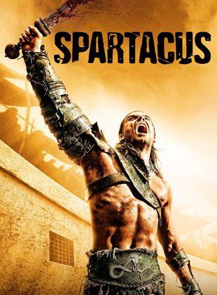 Spartacus - Série TV 2010 - AlloCiné