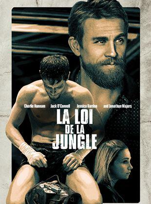 Bande-annonce La Loi de la jungle