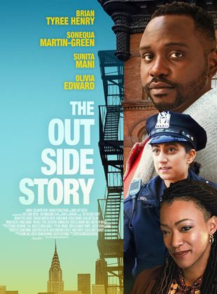 Bande-annonce The Outside Story