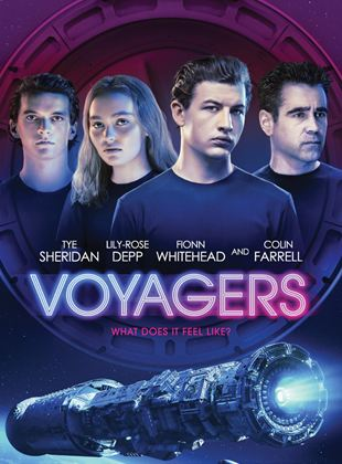 Bande-annonce Voyagers