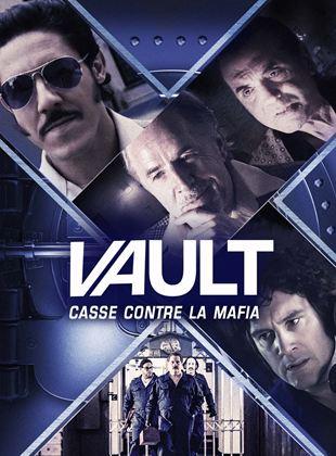 Bande-annonce Vault - Casse contre la mafia