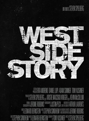 Bande-annonce West Side Story