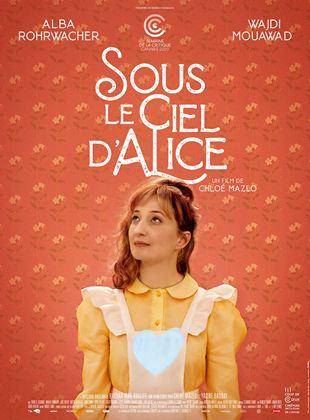 Sous le ciel d'Alice streaming