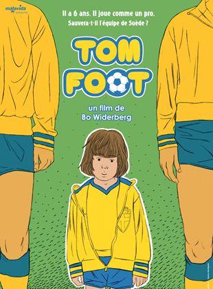 Tom Foot streaming