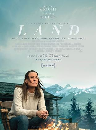 Land streaming