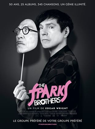 The Sparks Brothers streaming