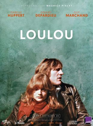 Loulou streaming