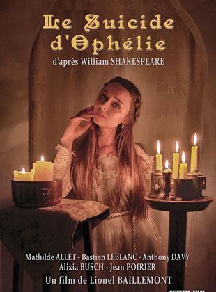 Le Suicide d'Ophélie