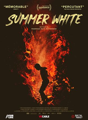 Summer White streaming