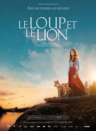Bande-annonce Le Loup et le lion