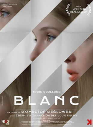 Trois couleurs - Blanc streaming