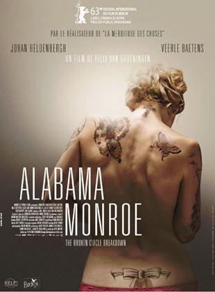 Alabama Monroe streaming