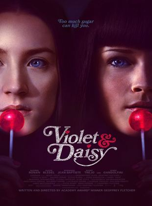 Bande-annonce Violet & Daisy
