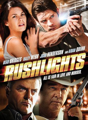 Bande-annonce Rushlights