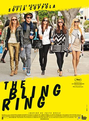 Bande-annonce The Bling Ring
