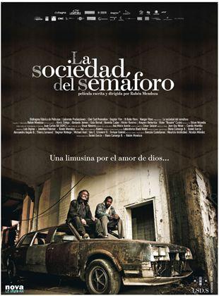 Bande-annonce La Sociedad del Semaforo - La Communauté du feu rouge