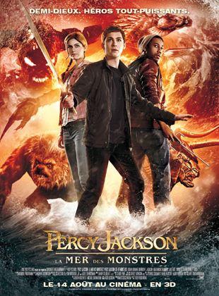 Bande-annonce Percy Jackson : La mer des monstres