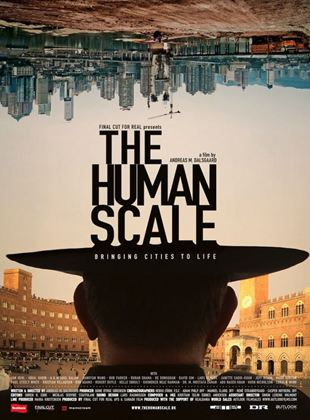 Bande-annonce The Human Scale