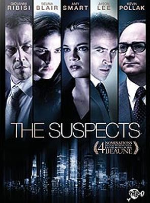 The Suspects VOD