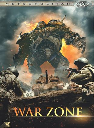 Bande-annonce War Zone