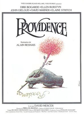 Bande-annonce Providence