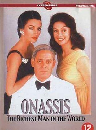 Onassis, l'homme le plus riche du monde