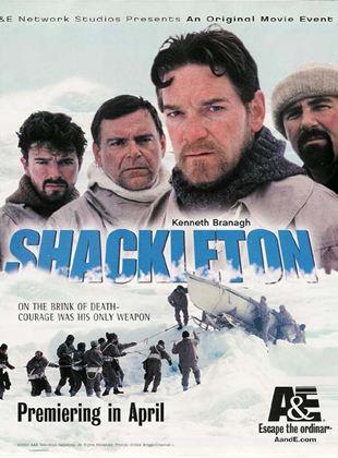 Shackleton, aventurier de l'Antarctique