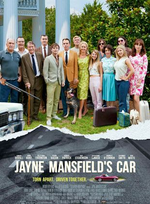 Bande-annonce Jayne Mansfield's Car