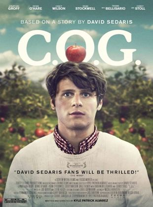 Bande-annonce C.O.G.