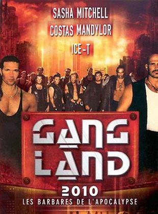 Bande-annonce Gangland