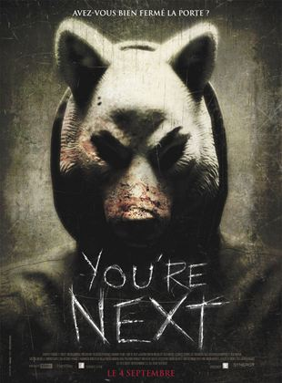 Bande-annonce You're Next