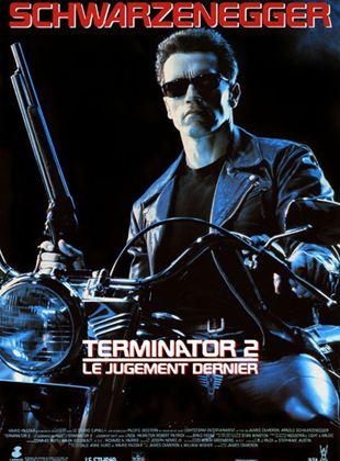 Bande-annonce Terminator 2 : le Jugement Dernier