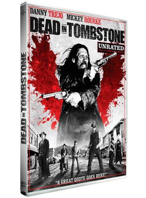 Bande-annonce Dead in Tombstone