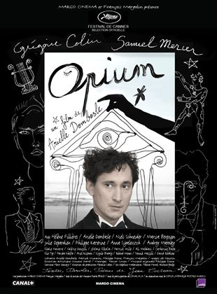 Bande-annonce Opium