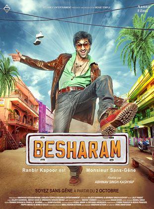 Bande-annonce Besharam - Monsieur Sans-Gêne