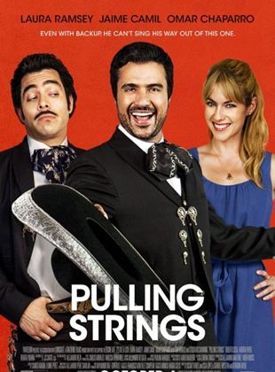 Bande-annonce Pulling Strings