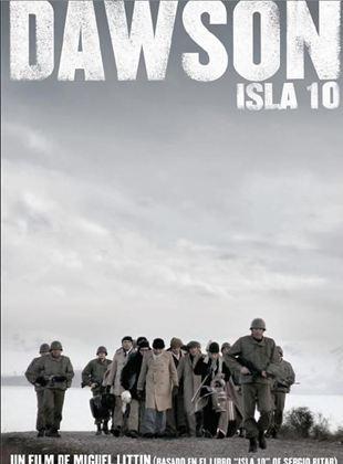 Dawson Island 10