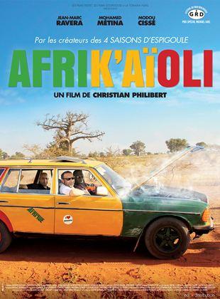 Bande-annonce Afrik'Aïoli