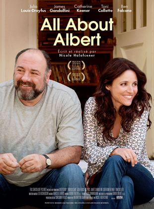 Bande-annonce All about Albert