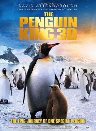 Bande-annonce Adventures Of The Penguin King