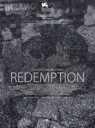 Bande-annonce Redemption