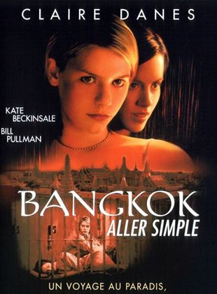 Bande-annonce Bangkok, aller simple