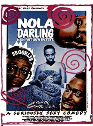 Bande-annonce Nola Darling n'en fait qu'à sa tête