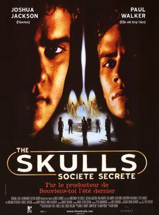 Bande-annonce The Skulls, société secrète