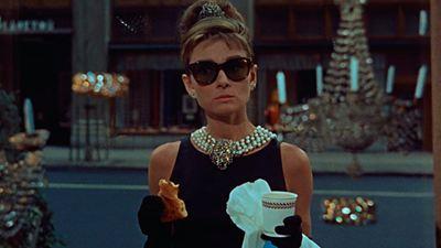 Diamants sur canapé sur Arte : le rôle n'était pas du tout prévu pour Audrey Hepburn !