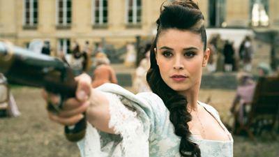 La Révolution sur Netflix : que pense la presse de la série française ?